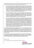 (vor 1992) für teilzeitbeschäftigte Beamte nichtig - komba hagen - Seite 2