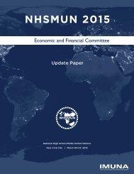 ECOFIN Update Paper
