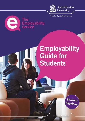 Employability Guide for Students