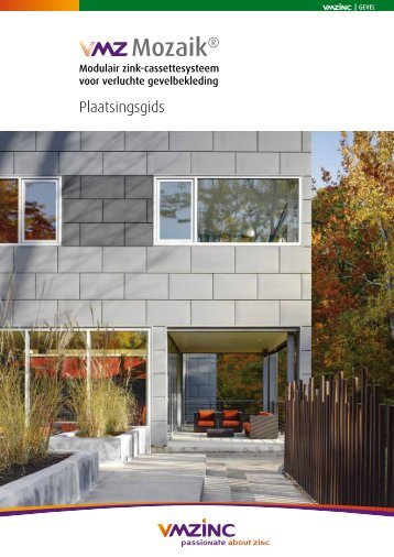 plaatsingsgids VMZ Mozaik.pdf - Architectura