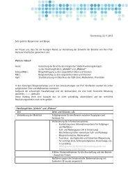 Handout zur Veranstaltung (426 KB) - Zukunft am Lech
