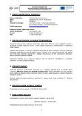 Zadávací dokumentace - Haas Fertigbau - Page 2