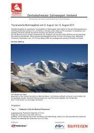 hier - Zentralschweizer Schneesport Verband