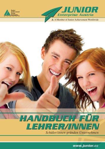 2009_10 Cover Handbücher