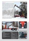 Combinaisons de machines efficaces et polyvalentes ... - Farmi Forest - Page 3