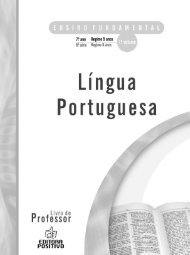 1o. volume - Portal Educacional