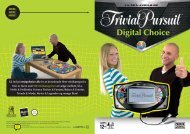 Digital Choice - Hasbro