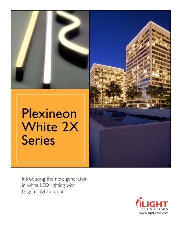 Plexineon white 2x Series#2-Final Version.qxp - iLight Technologies