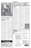 The Rattler October 25, 2006 v. 94 #4 - Blume Library - St. Mary's ... - Page 5