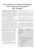 Historische Tatsachen - Nr. 44 - Udo Walendy - Der Fall Treblinka - Page 7
