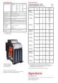 Hypertherm HSD130 - Eiva-Safex - Page 4