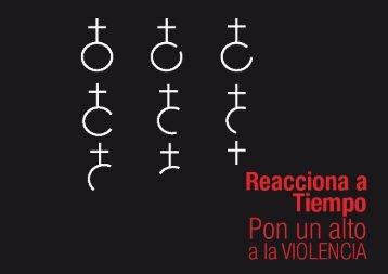 TEST DE VIOLENCIA