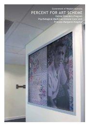 Princess Margaret Hospital Eating Disorders Unit - Department of ...