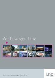 Wir bewegen Linz - Stadt Linz