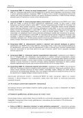 Sprawozdanie finansowe za 2010 rok sporządzone zgodnie z ... - Page 7