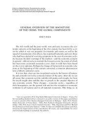 PASS Acta 16 - Pontifical Academy of Social Sciences