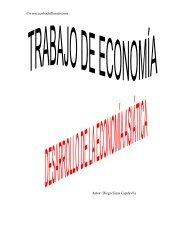 Desarrollo de la Economía Asiática - Ecobachillerato