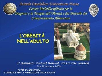 Dr. Santini - Azienda Ospedaliero-Universitaria Pisana