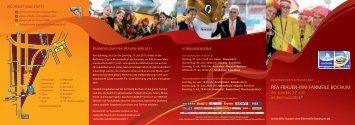 FIFA FRAUEN-WM FANMEILE BOCHUM - Kreis Bochum