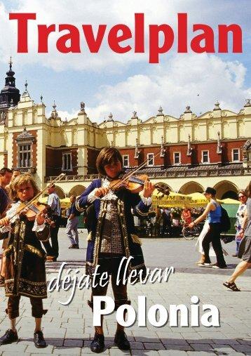 Guia Polonia - Travelplan - Mayorista de viajes
