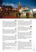 Guia Polonia - Travelplan - Mayorista de viajes - Page 3