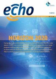 HORIZON 2020 - Technologické centrum AV ČR