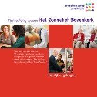 Kleinschalig wonen Het Zonnehof Bovenkerk - lokaalloket.nl
