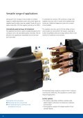 Safe and reliable power supply - Poduri rulante - Page 4