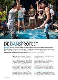 Capoeira geeft Marokkaanse jongeren kracht - Weliswaar
