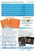 Inbjudan - Trosa Stadslopp - Page 3