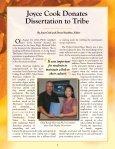 Kawennì:ios Newsletter - Kenténha / October 2012 - Saint Regis ... - Page 6