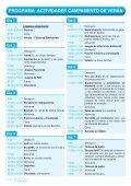 Boletín Julio 2012 - Colegio Oficial de Enfermeria de Lugo - Page 2