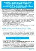 Boletín Julio 2012 - Colegio Oficial de Enfermeria de Lugo - Page 3