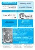 Boletín Julio 2012 - Colegio Oficial de Enfermeria de Lugo - Page 4