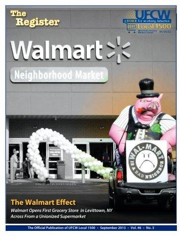 Hr Walmart In Rhode Island