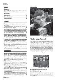 Kinder und Jugend - DAKS eV
