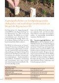 biodynamisch seit 1924 Landwirte und Bürger als Partner - Demeter - Seite 6