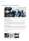 Ballistischer Schutz - Von Roll - Page 6