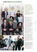 a new look for our students - Wesley College - Page 3