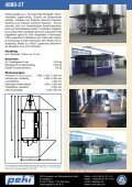 Seitenwand feststehend Aluminium-Traversen - PEKI Karosserie ... - Seite 2