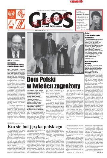 Dom Polski w Iwieńcu zagrożony - Kresy24.pl