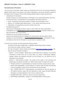 report of report of eurochip-2 action in 2 action in 2 ... - I tumori in Italia - Page 3
