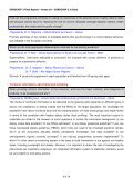 report of report of eurochip-2 action in 2 action in 2 ... - I tumori in Italia - Page 7