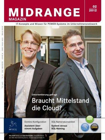 02 2012 - Midrange Magazin