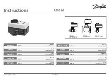 Электрический привод AME 10(ru).pdf