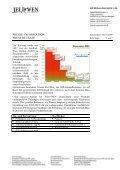 PRESSE-INFORMATION PRESS RELEASE ... - JELD-WEN Türen - Page 3
