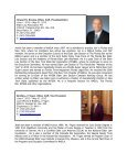 Board of Directors Executive Committee 2012-2013 - National ... - Page 2