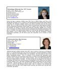 Board of Directors Executive Committee 2012-2013 - National ... - Page 3