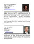 Board of Directors Executive Committee 2012-2013 - National ... - Page 5