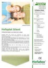 Hofaplat Silent.pdf 1.69 Mb